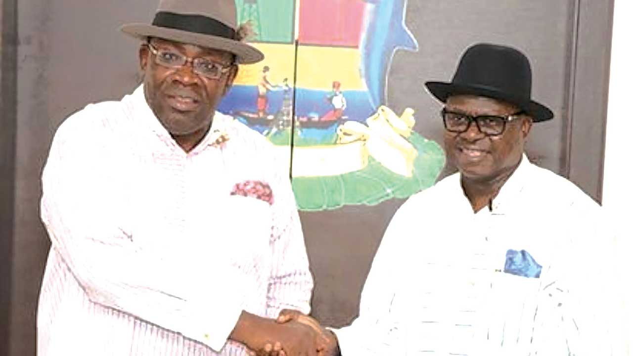 Bayelsa Government says it is taking steps to ensure that schools are safe to allow final year students to resume and participate in external examinations as directed by the Federal Government. Messrs Freston Akpor and Walter Liverpool, Permanent Secretaries of Ministries of Information and Education, respectively assured that the government was doing its best to […]