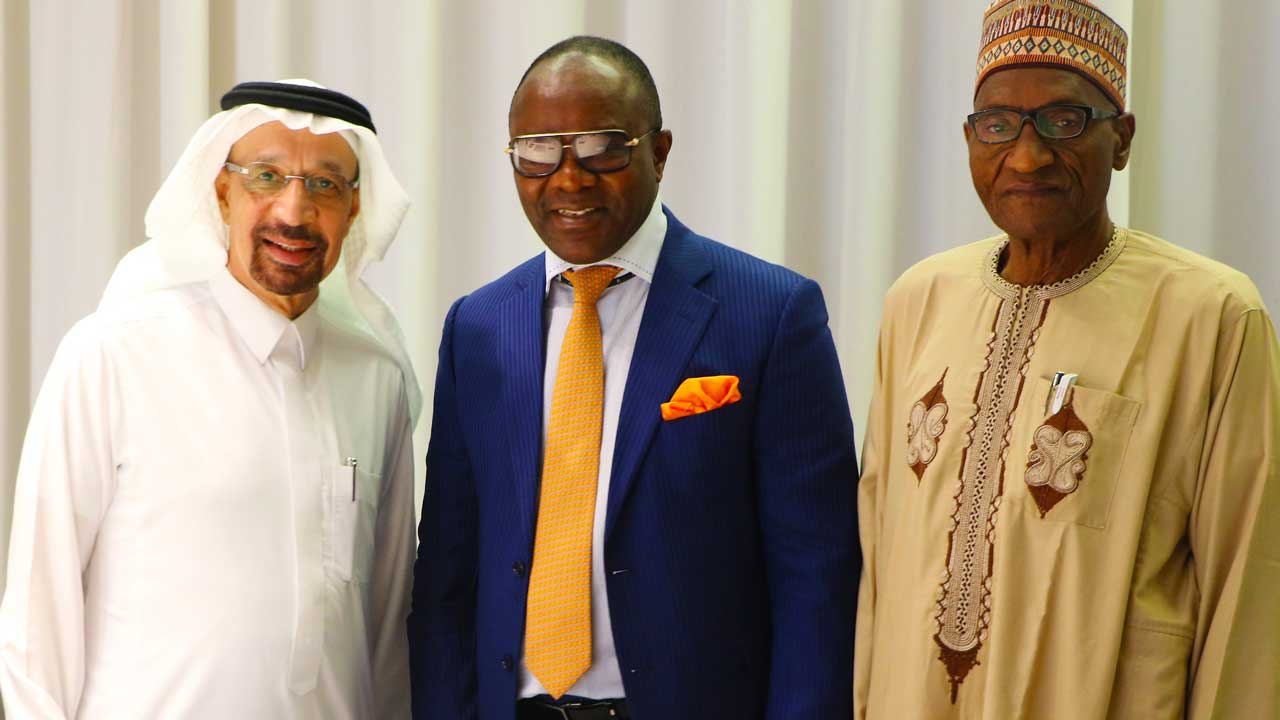 Saudi Arabia and Nigeria have reiterated their firm commitment to the Organisation of Petroleum Export Countries and its allies known as OPEC+ agreement. The Minister of State for Petroleum Resources, Timipriye Sylva, who disclosed in Abuja on Monday, said that the countries also reiterated commitment to the level of production cuts to reduce output. Sylva […]