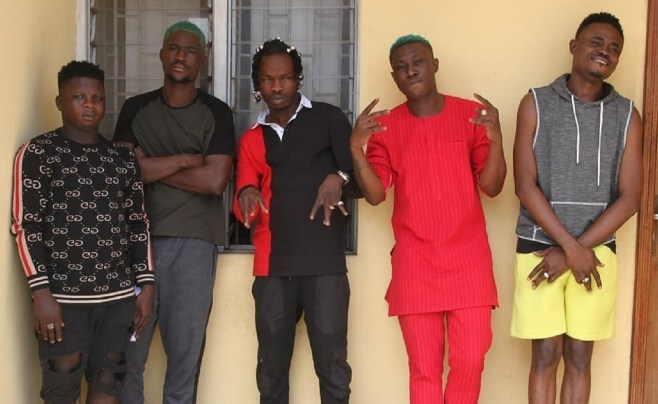 Image result for Simi Writes About Naira Marley's Arrest And Personality finally, singer simi breaks silence on naira marley's arrest, writes about her personality (photos) FINALLY, SINGER SIMI BREAKS SILENCE ON NAIRA MARLEY'S ARREST, WRITES ABOUT HER PERSONALITY (PHOTOS) 58410634 2502888496440443 1243327407305453578 n1 1