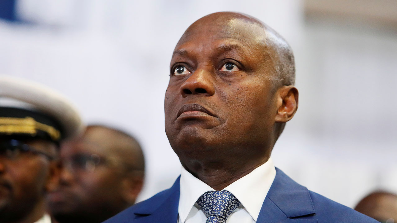 2 Guinea Bissau Ex Premiers Through To Presidential Runoff