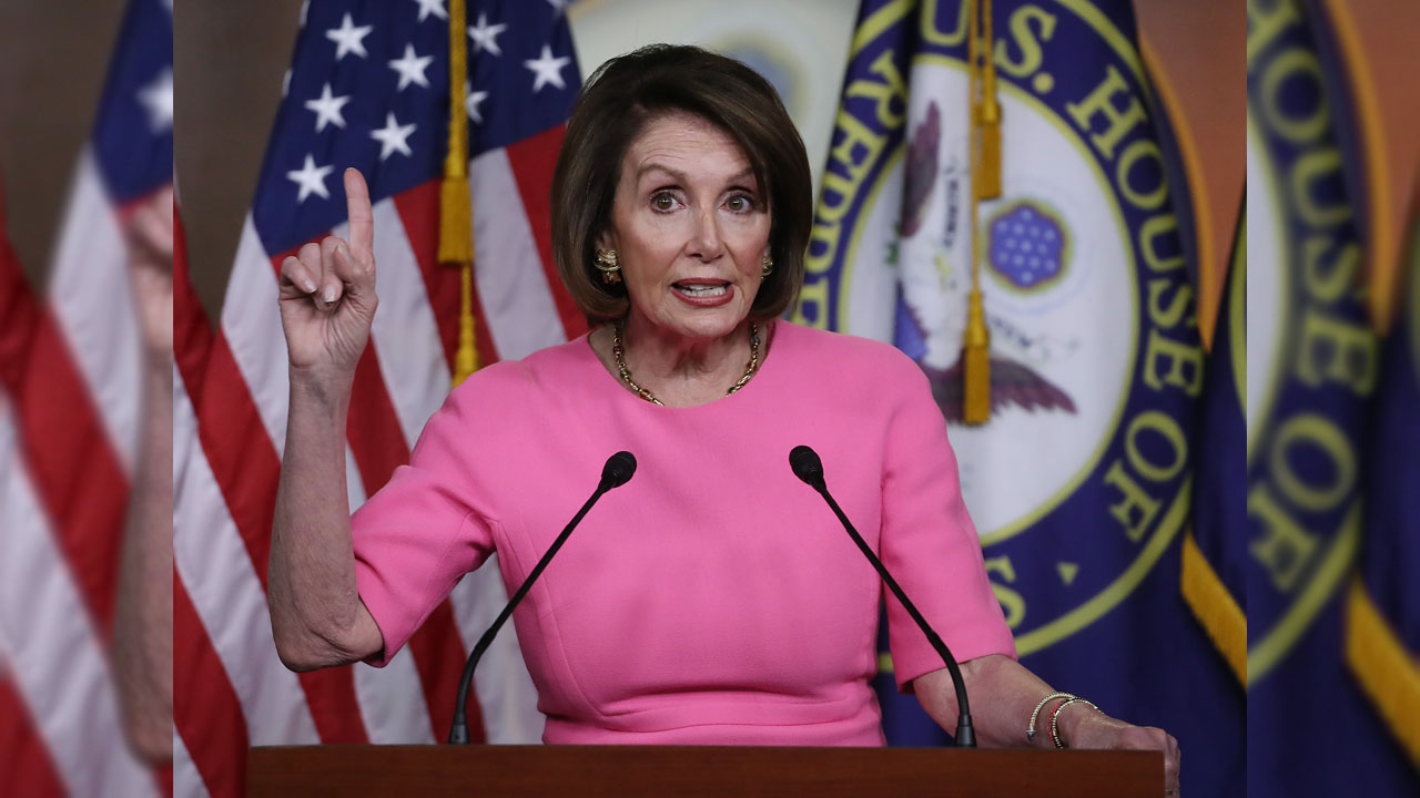 Pelosi Announces Formal Impeachment Inquiry Against Trump