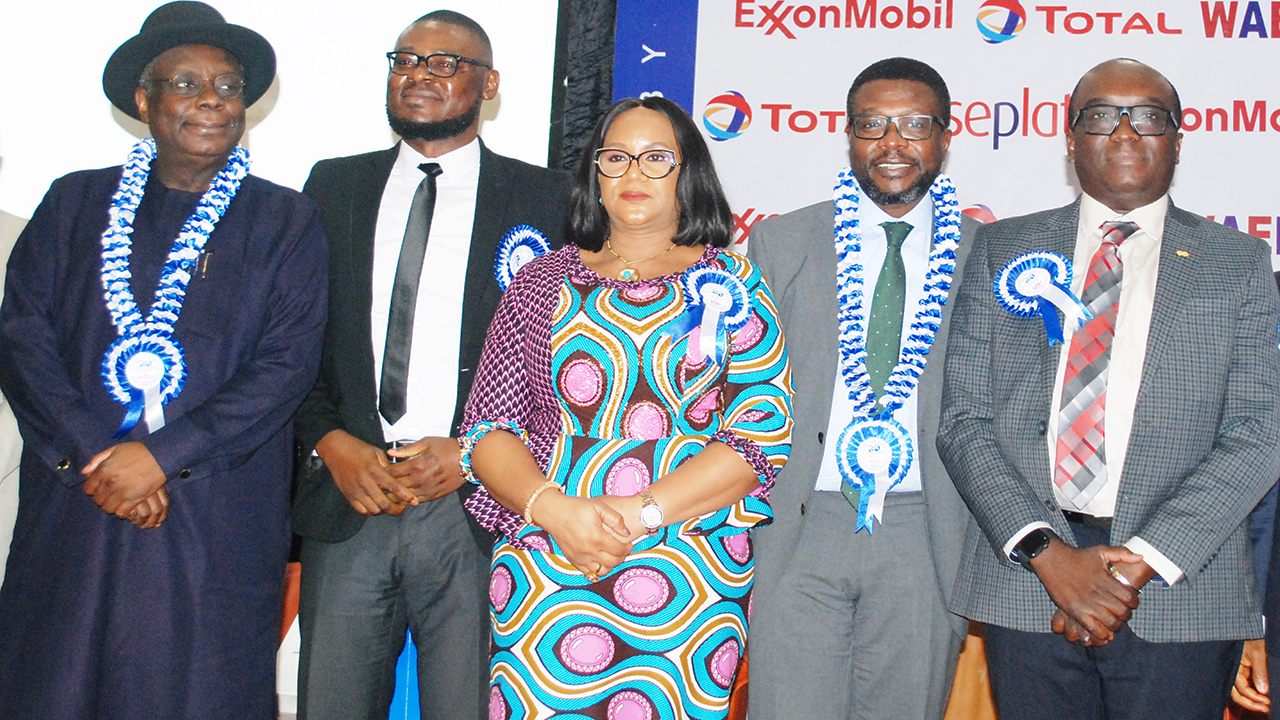 Nigerian Association Section Business Lagos