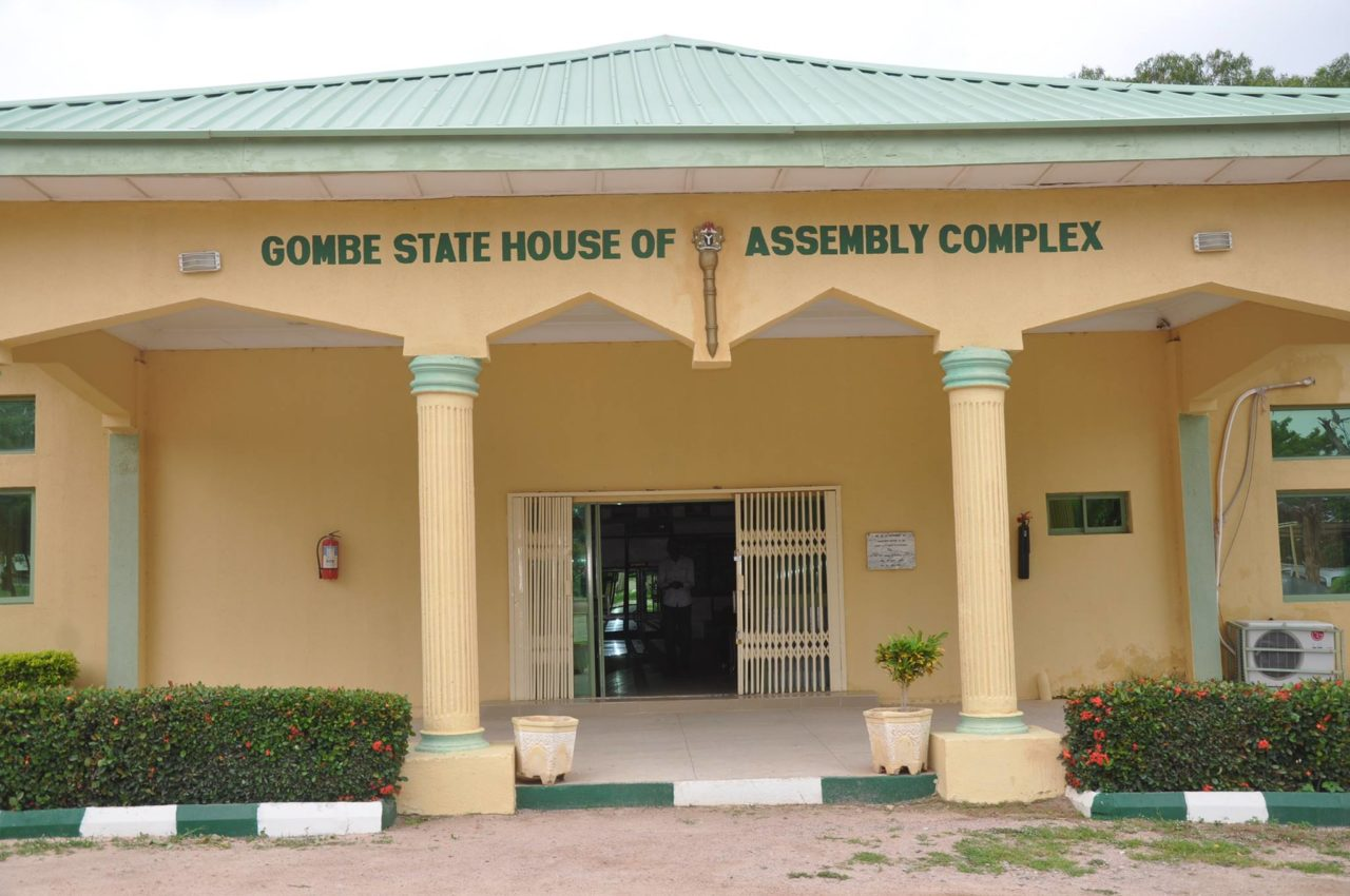 Gombe State House Assembly , Child Rights