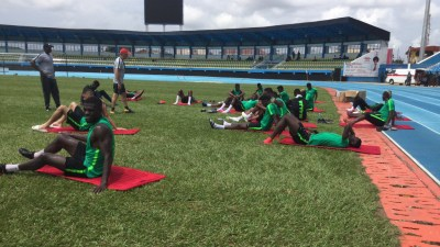 Super Eagles' campaign threatened by poor funding 1