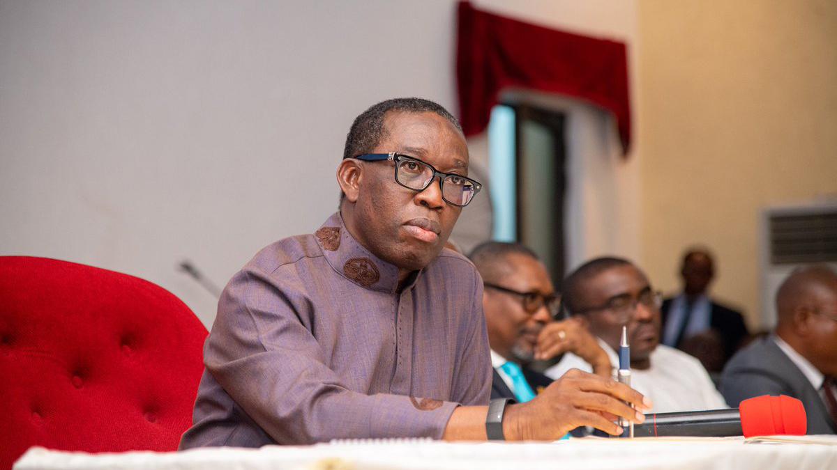 Gov. Okowa's Wealth Creation Programme Yielding Results — Prof. Eboh