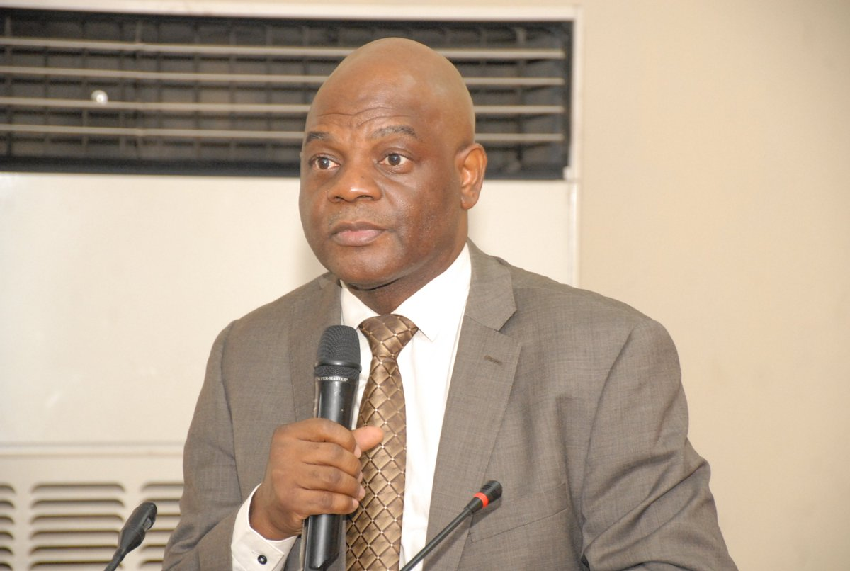 Funding, Bane Of Education Sector Perm. Sec