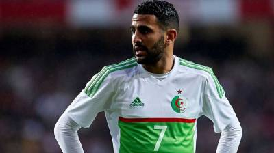 2019 AFCON: Mahrez concerned about unknown quantity Kenya 1