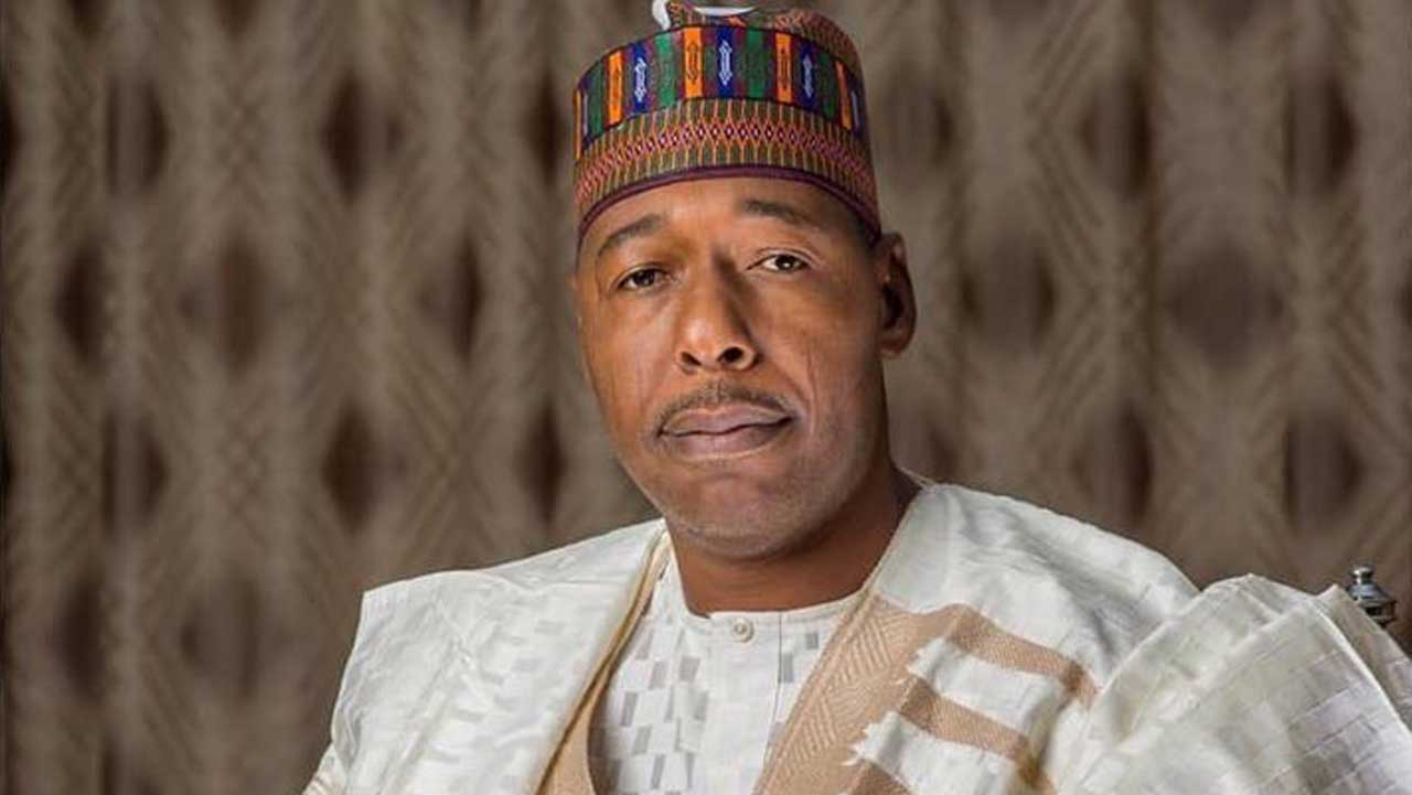 Zulum Approves Payment Of Gratuity Arrears To 1,000 Retirees