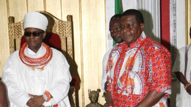 Benin 14 7 19 640x360 - NAFEST: Runsewe declares mammy market open