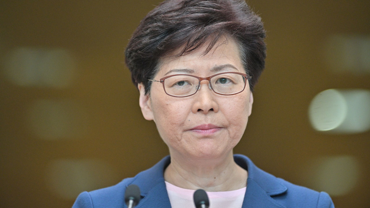 Hong Kong Says No Plan To Use Emergency Powers For Other Laws