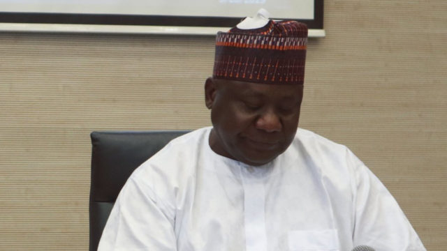The Bureau of Public Service Reforms (BPSR), has unveiled a coordinating framework for governance of the Basic Healthcare Provision Fund (BHCPF). Mr Dasuki Arabi, BPSR Director-General, made the disclosure in a statement by Mr Aliyu Umar, Principal Information Officer of the service on Friday in Abuja. According to Arabi, the objective of the BHCPF is […]