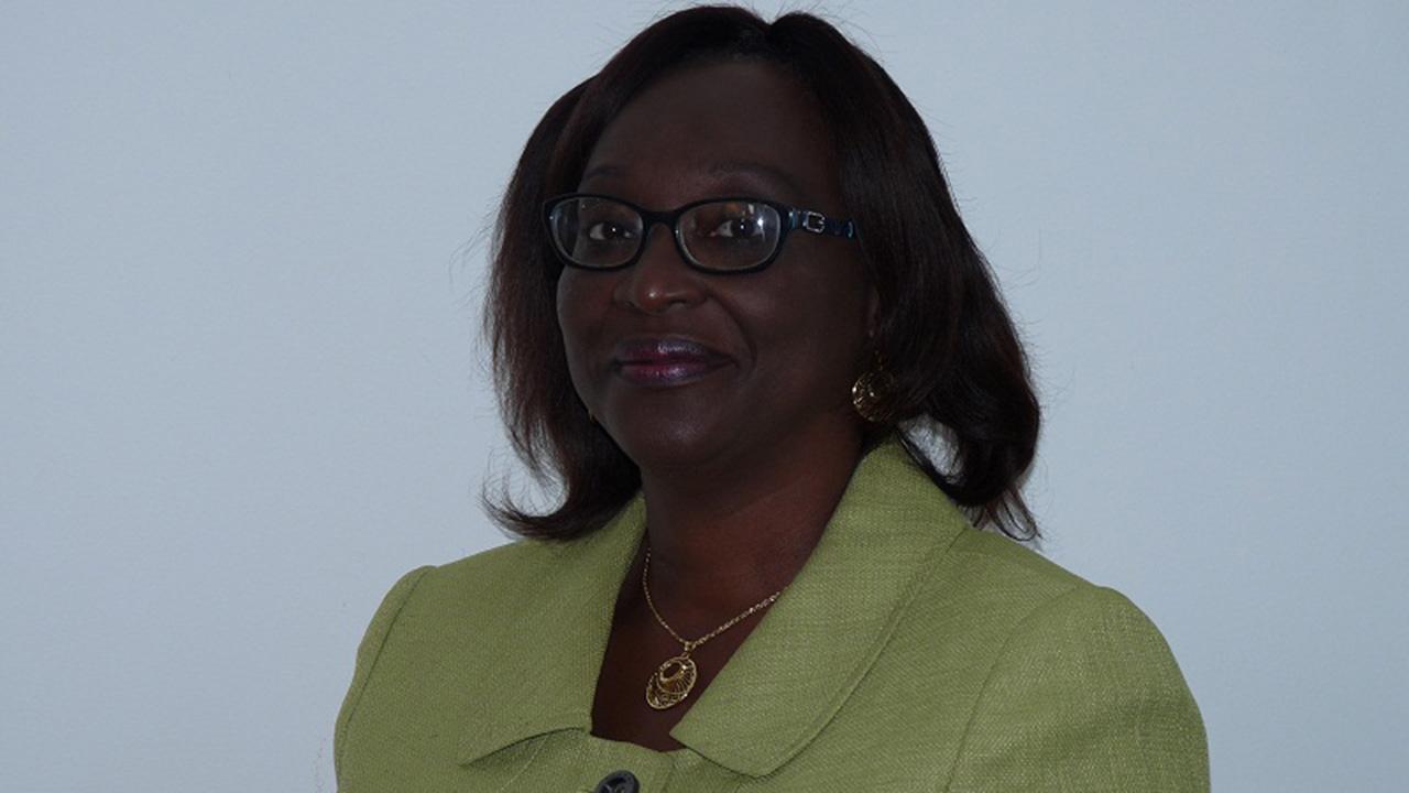 Lagos State Government , Folashade Onanuga Director General Lagos State Pension Commision Laspec