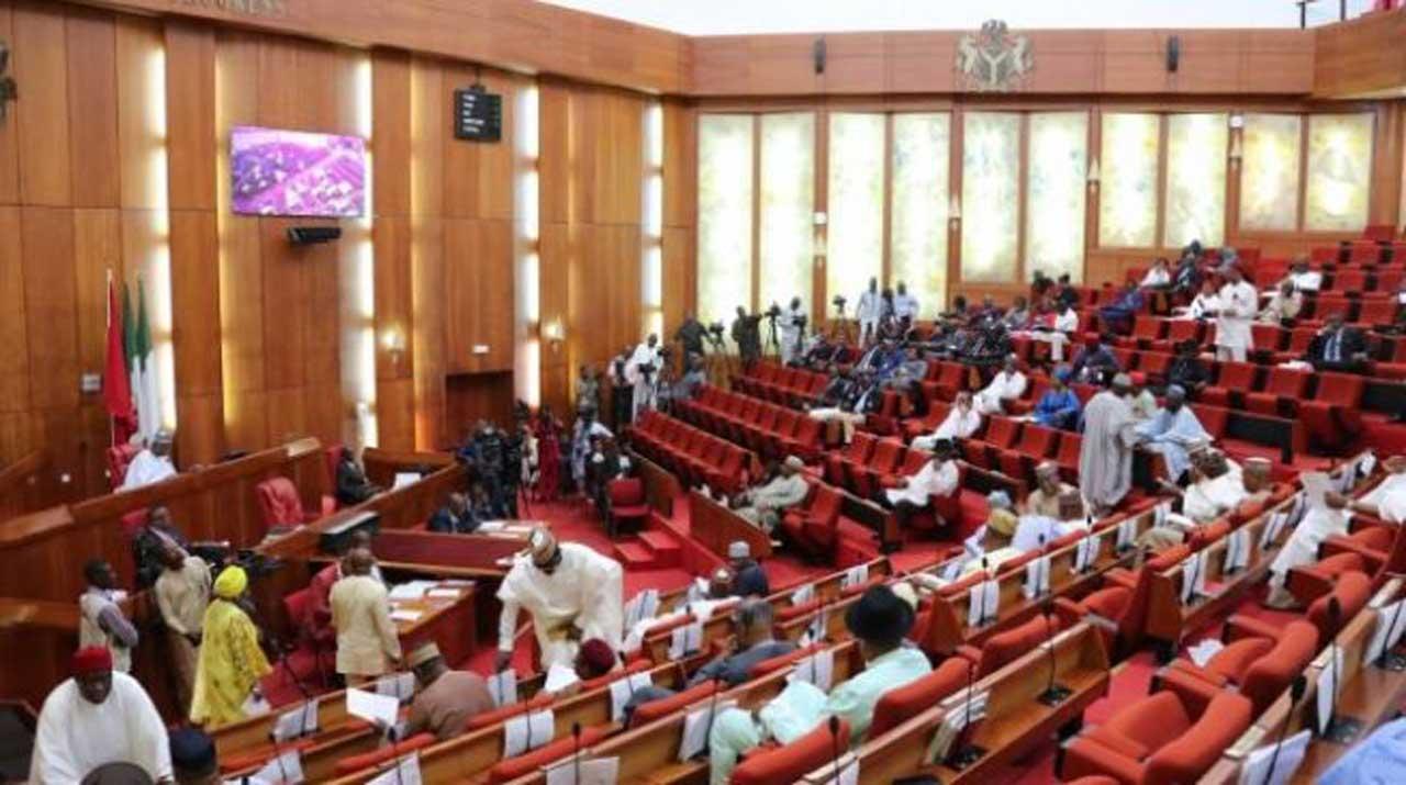 Presidency Shuts Fec Venue As Buhari Performs Normal Presidential Duties