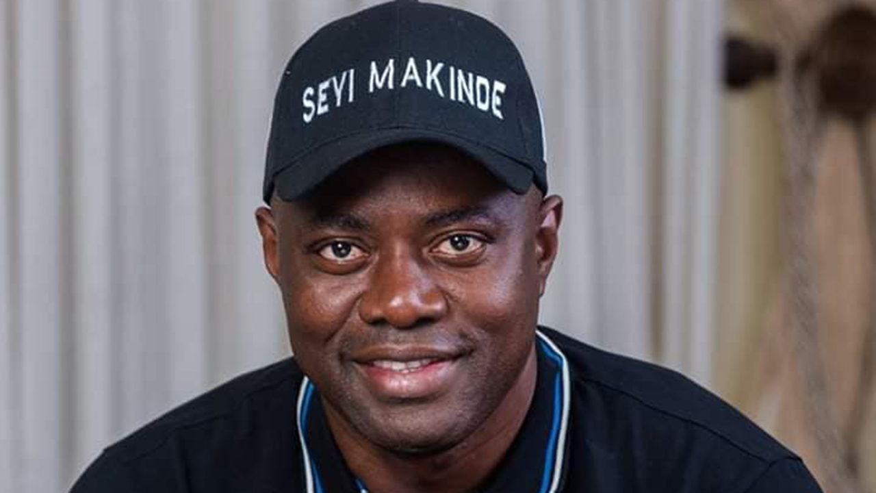 makinde - Road obstruction: Makinde to create 250-truck capacity parking space in Ibadan