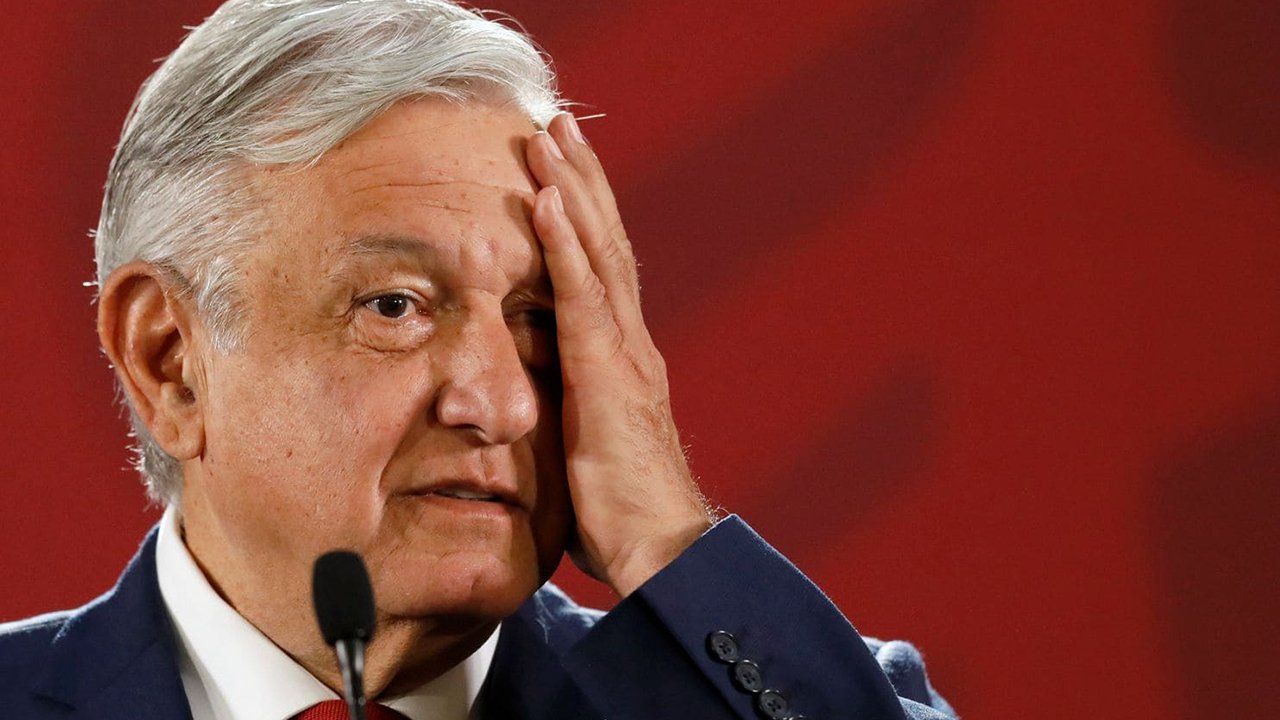 NNN: El presidente mexicano, Andrés Manuel López Obrador, dijo el viernes que la necesidad de usar siempre una máscara facial en público no había sido científicamente probada. Obrador hizo el comentario un día después de que el país marcó un nuevo récord en casos diarios de coronavirus. HesHe dijo que los médicos le habían dicho […]