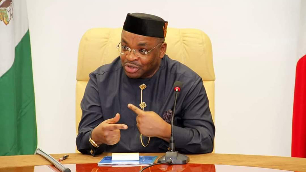 Gov. Udom Emmanuel of Akwa Ibom has resolved the three-year-old chieftaincy tussle between Chief Inam Unanawo and Chief Unanawo Unanawo in Eket Local Government area of the state. Emmanuel discolosed this to newsmen in Uyo on Friday while presenting Certificate of Recognition to Chief Unanawo Unanawo, the rightful village head of Atibe village in Eket […]