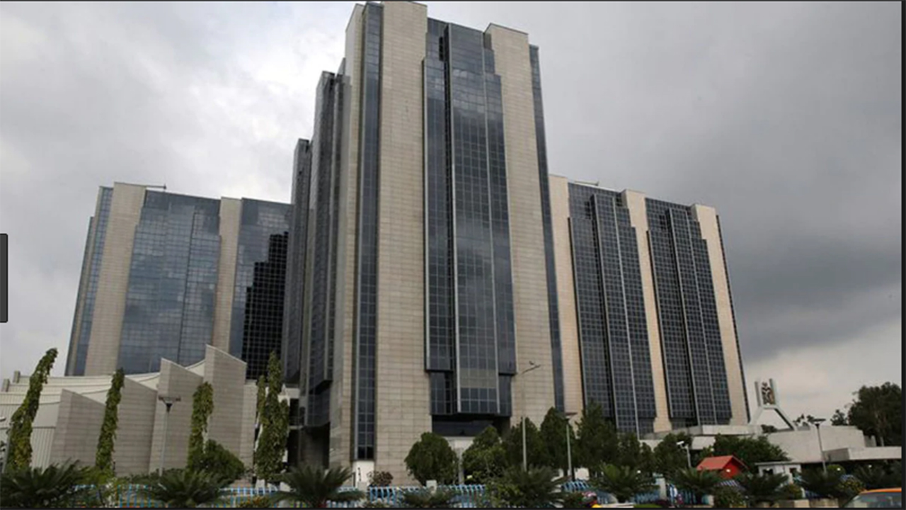 Nigerian Medical Association , Central Bank Nigeria