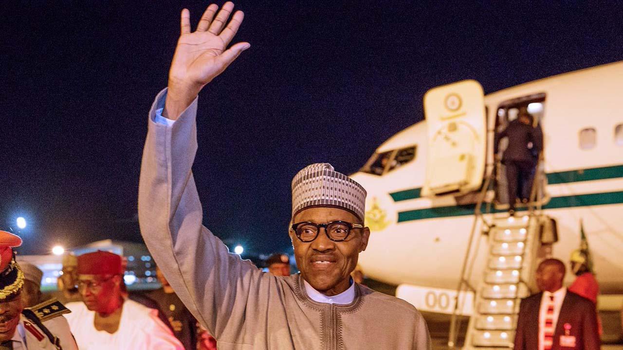Buhari - Independence gift: CLO lauds Buhari over Muoghalu appointment as NIWA boss