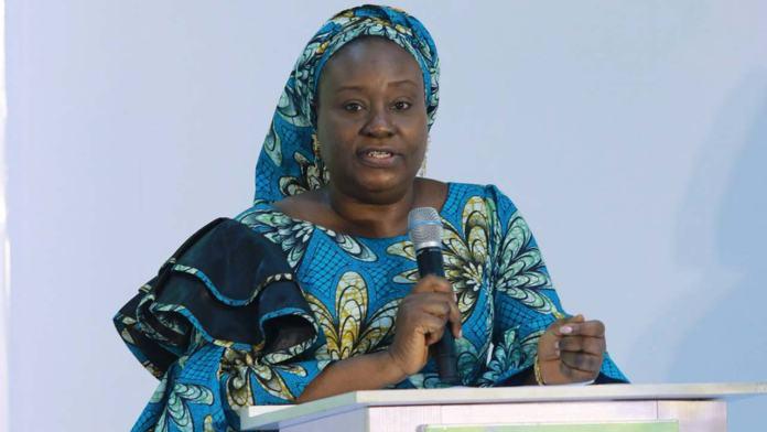 Dr. Folasade Yemi Esan