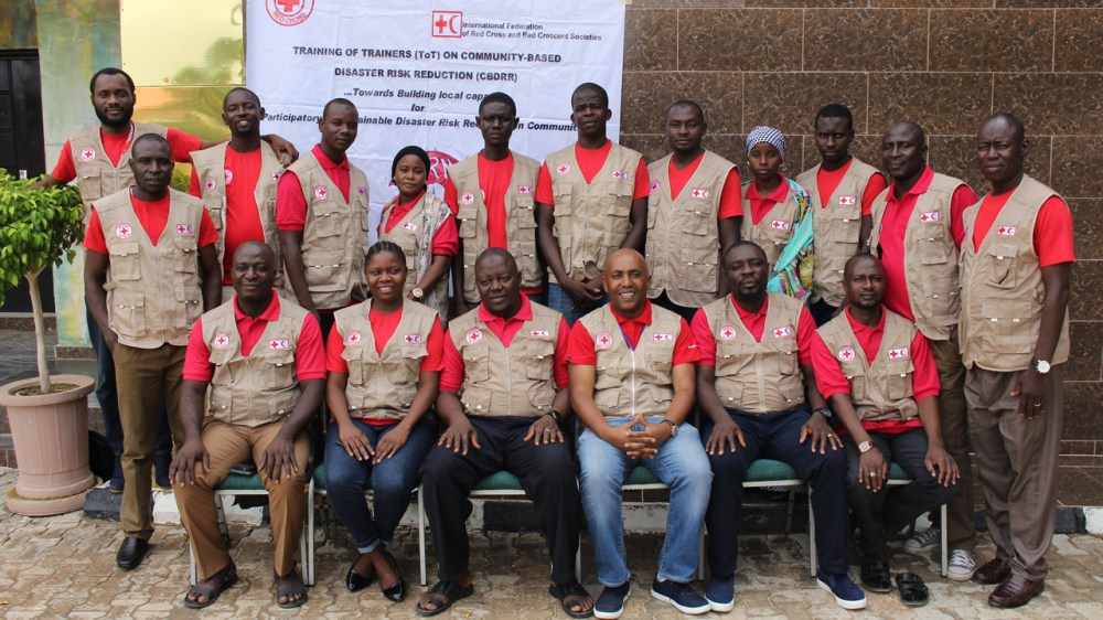Journée mondiale des premiers secours: la Croix-Rouge met en garde les institutions contre l'arrêt de la formation
