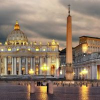 6 Sites To Explore In The Vatican City; Michael Bamidele; Guardian
