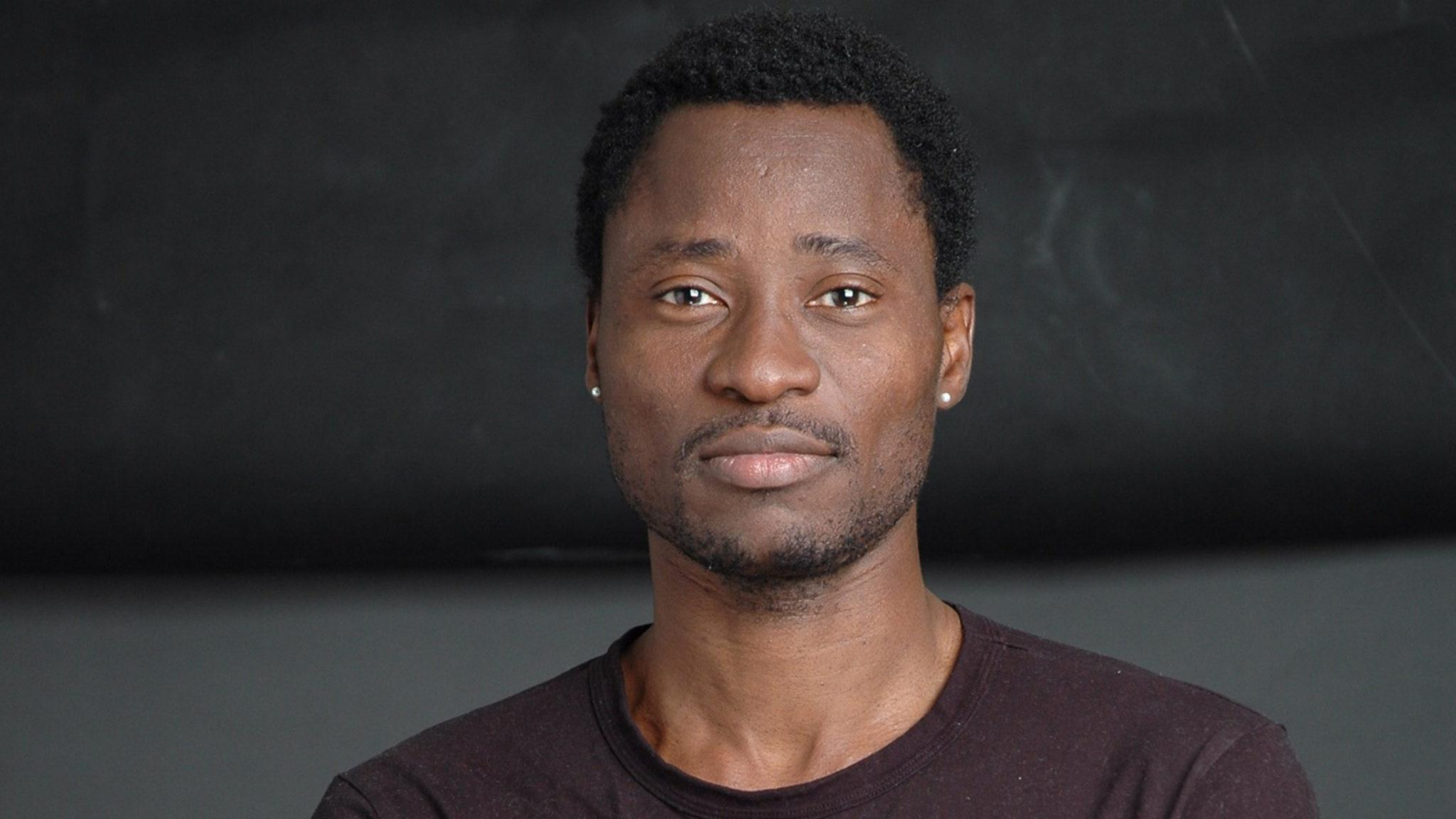 Nigerian Or Akeem Alimi