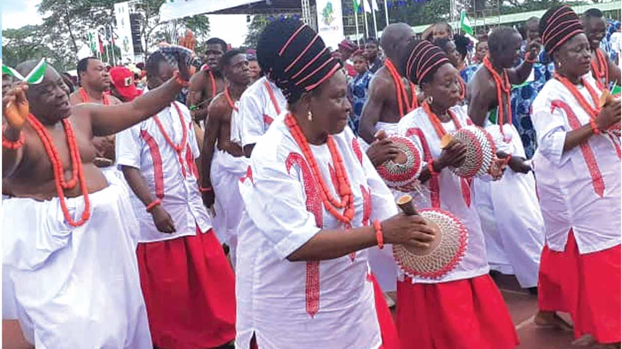 National Festival Arts Culture Nafest State