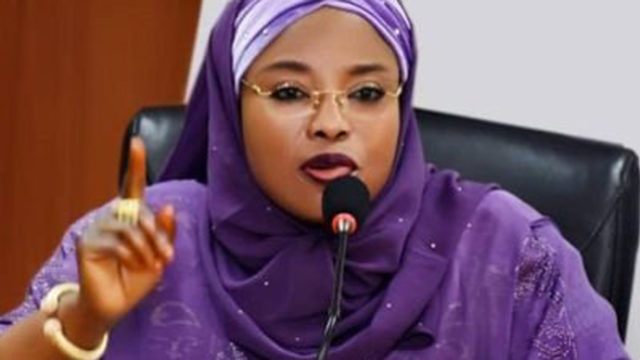 Minister of State Federal Capital Territory FCT Dr. Ramatu Aliyu 640x360 - FCT Minister calls for integration, unity among African oil producers