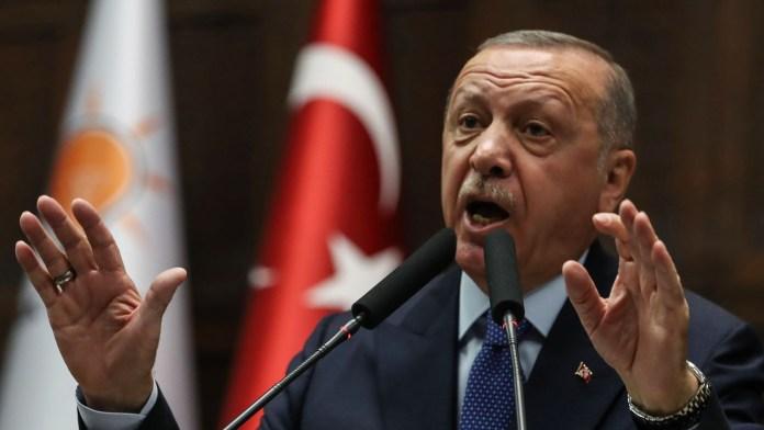 Recep Tayyip Erdogan 1