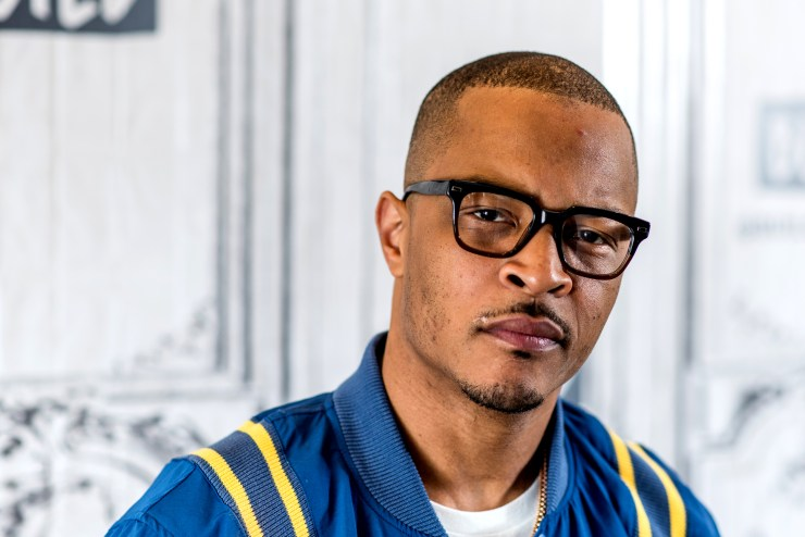 "Rapper T.I Suffers Backlash For ""Spreading Misinformation"" About Coronavirus"