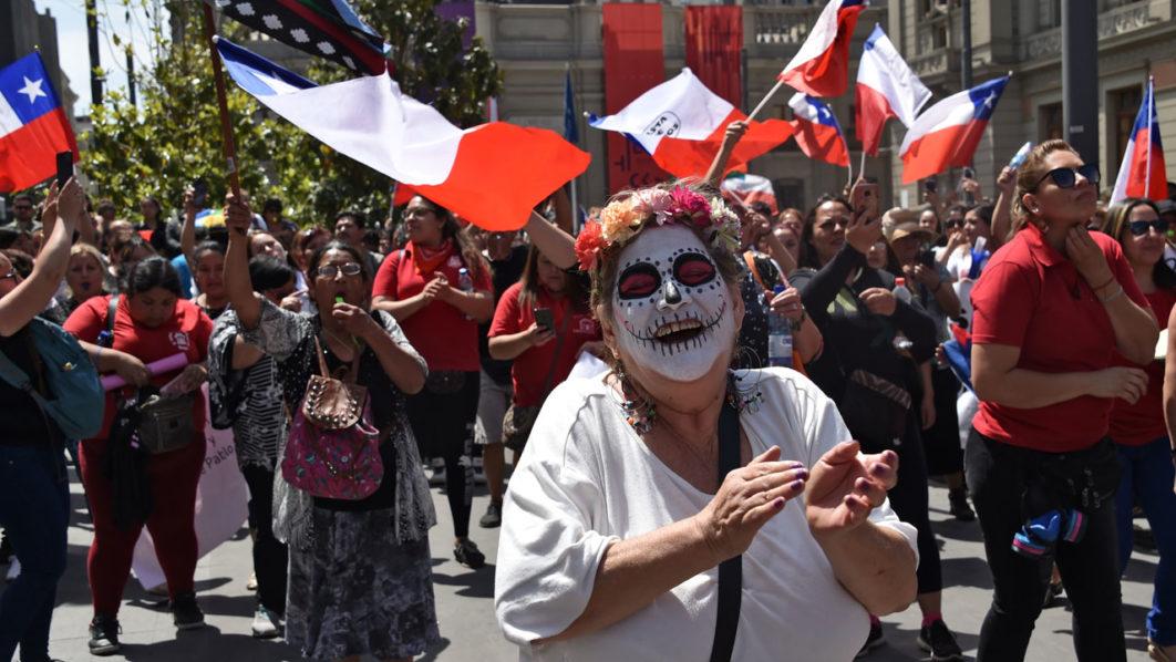 Political Chile
