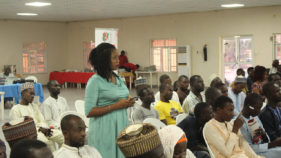 Peering Advocacy Advancement Centre Africa Paaca Or Freedom Information