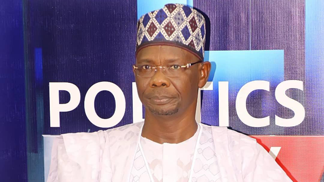 Mr Dogo Shammah, Commissioner For Information, Culture And Tourism In Nasarawa State,  Has Lauded Residents In Lafia, The State Capital,  For Obeying The State Government's Directive On Restricti