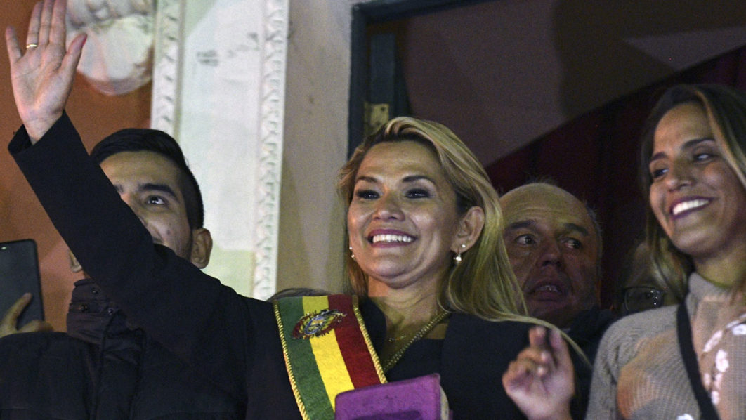 Bolivia Enacts Law Calling For New Elections