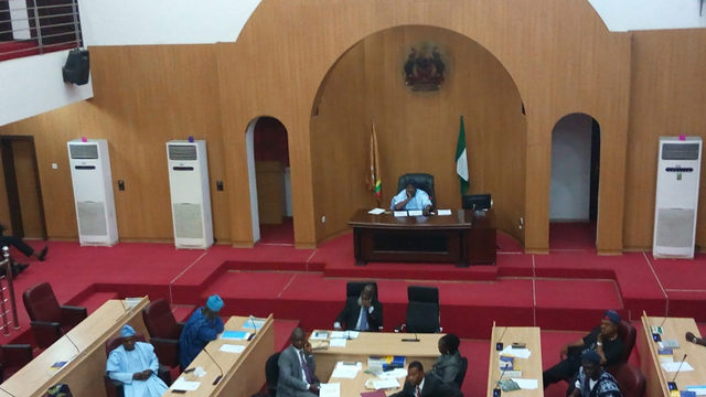 Zamfara Assembly Reaffirms Suspension Of Shinkafi Lg Chairman
