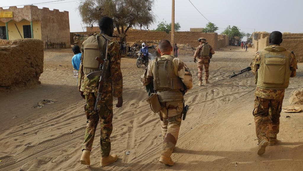 Mali: French Army Helicopters That Crashed Were Not Under Is Fire