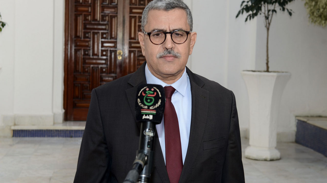 Algeria On Friday Expanded A Partial Curfew To Nine Provinces Where Further Coronavirus Infections Had Been Recorded As The Country Battles To Curb The Outbreak. Prime Minister Abdelaziz Djerad Instructed That The Night Time Curfew Be Enforced In The Provinces. The Measure Will