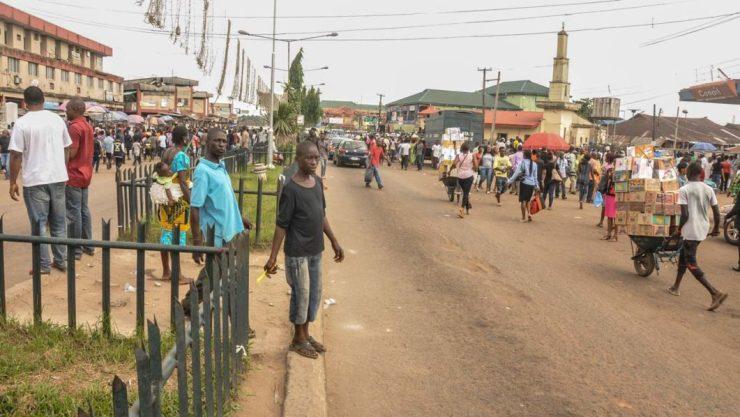 Stakeholders seek support for Esanland development