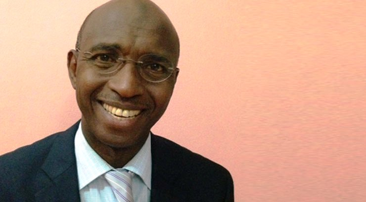 Omar Farouk NNPC - Nigeria's Omar Farouk appointed APPO Secretary General