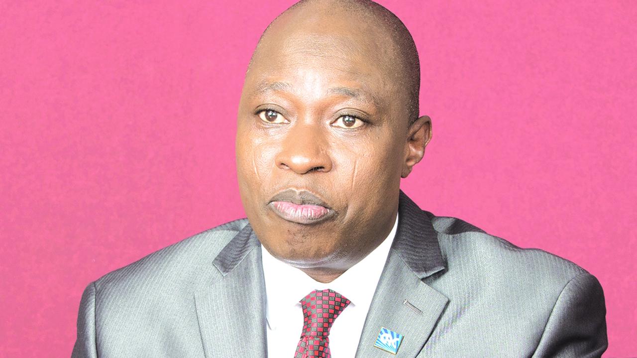 Managing Director Credit Bureau Limited Tunde Popoola