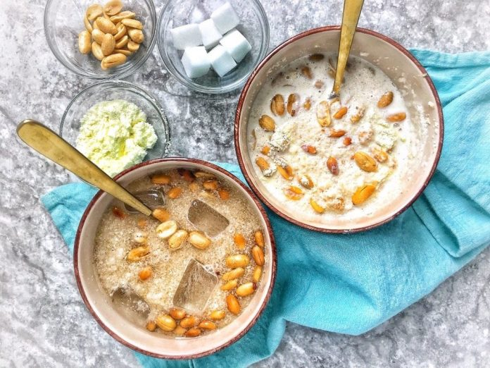 What Makes Drinking Garri (Cassava Flakes) Healthy?Guardian Life ...