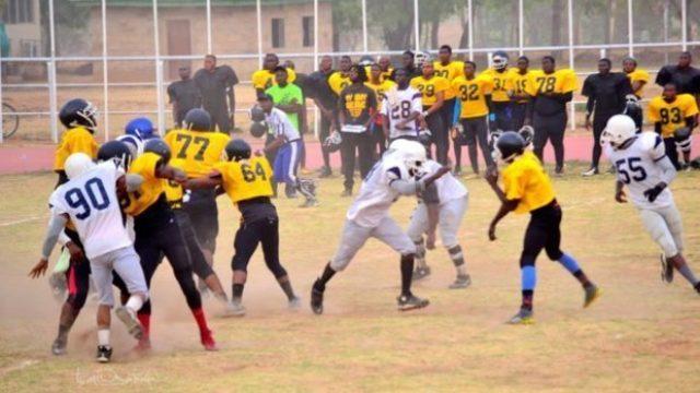 American Football Will Promote Nigeria's Socio Economic Development — Akeredolu