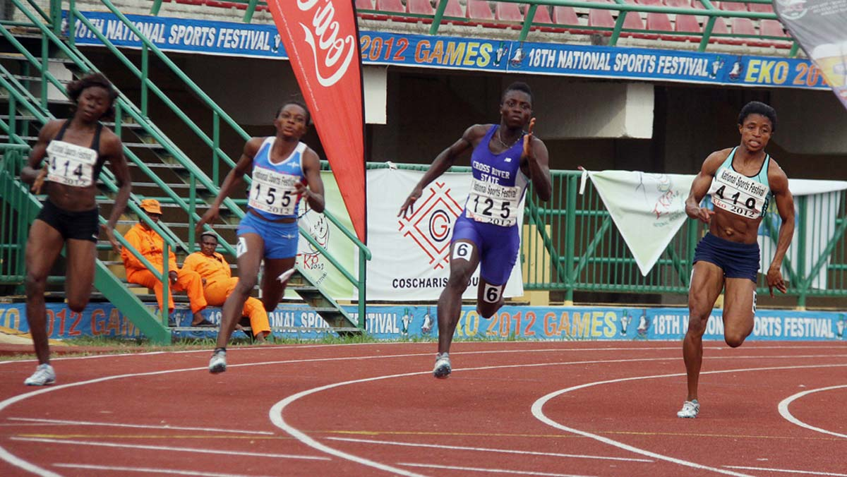 National Sports Festival