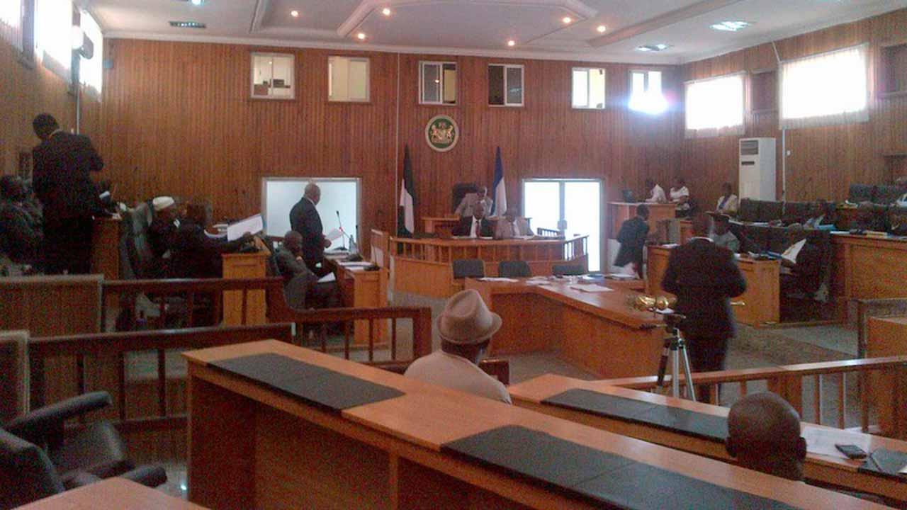 Buhari Mourns Sen. Rose Oko