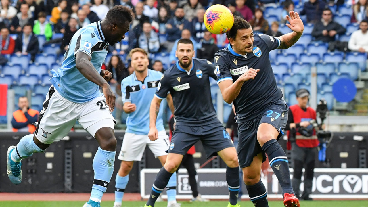 Lazio Or Serie A