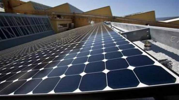 Group urges councils to boost renewable energy