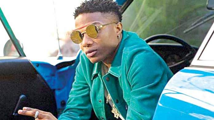 Image result for wizkid made in lagos