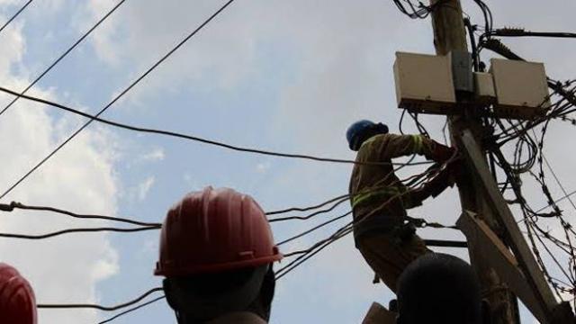 Federal Capital Territory Abuja , Abuja Electricity Distribution Company Aedc Nigerian Electricity Regulatory Commission Nerc