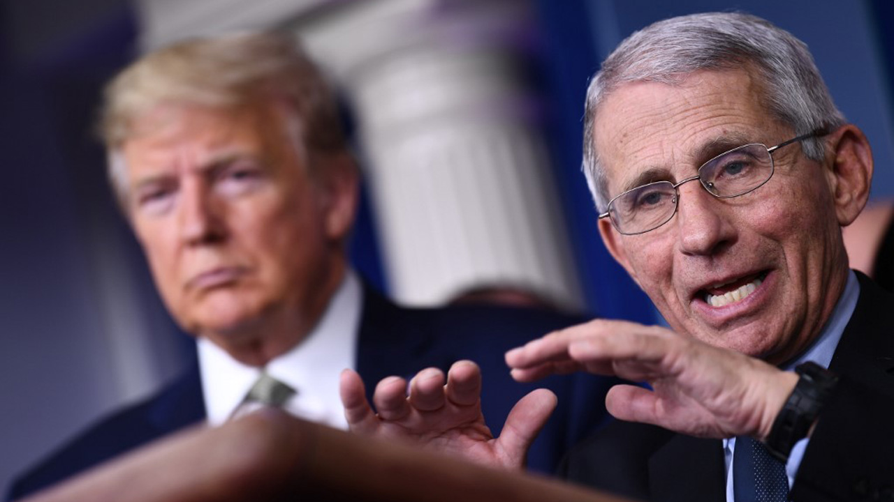 United States top infectious disease expert Dr. Anthony Fauci said on Friday incomplete shutdown is among factors contributing to the surging COVID-19 cases in the country. The director of the National Institute of Allergy and Infectious Diseases made the remarks at a House subcommittee hearing when asked why Europe has been able to largely contain […]
