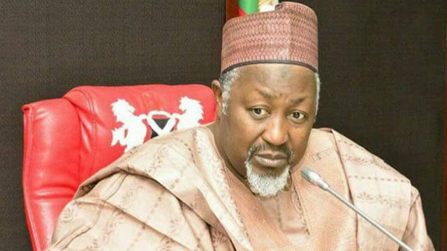 The United Bank For Africa (uba) Has Donated The Sum Of N28.5 Million To Jigawa Government As Part Of Its Support To Curb The Spread Of Coronavirus In The State. Mr Maharazu Yusif, The